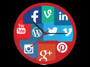 In 5 stappen succesvol met Social Media: Stap 1