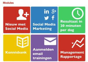 Tijdelijk aanbod: Social Media Marketing Programma
