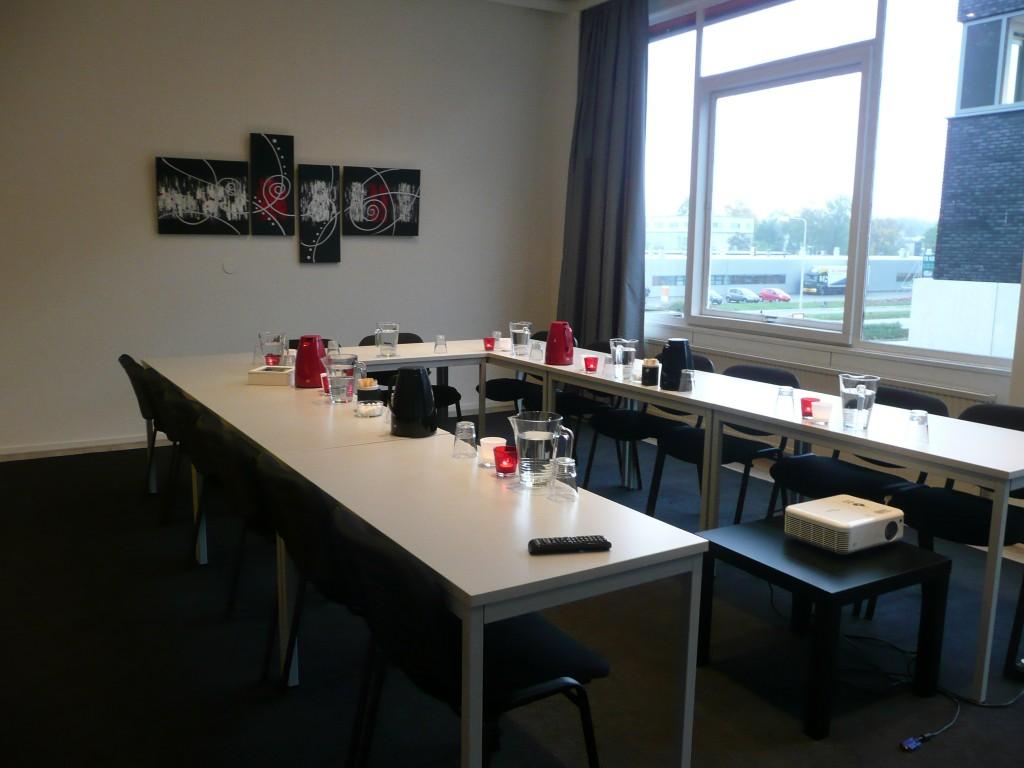 Onbeperkt koffie thee en water vergaderruimte te huur in Zeist